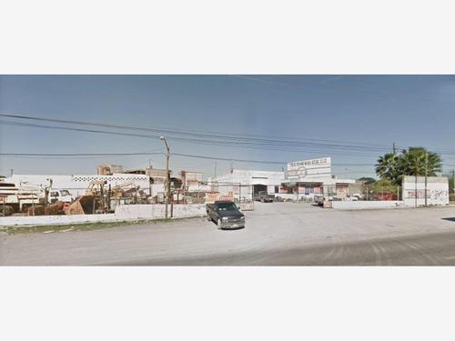 Imagen 1 de 1 de Terreno Industrial En Renta Ave. Benito Juarez