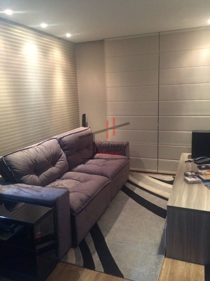 Apartamento - Jardim Analia Franco - Ref: 5022 - L-5022