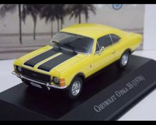 Miniaturas De Carros Classicos.