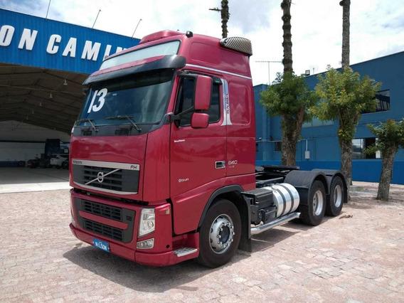 Volvo Fh 540, 6x4, 2014 Nilson Caminhões 2026