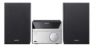 Equipo De Audio Microcomponente Con Bluetooth Sony Cmt-sbt20