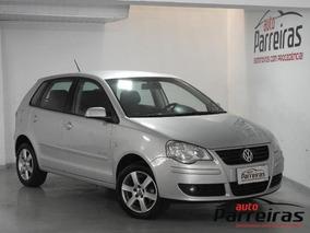 Volkswagen Polo 1.6 Mi Sportline 8v Flex 4p Manual 2008/2009