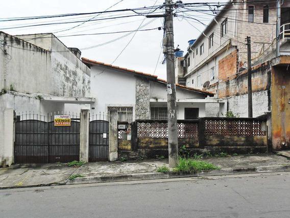 Casa 2 Dorms, Jardim Presidente Dutra, Guarulhos - V1622