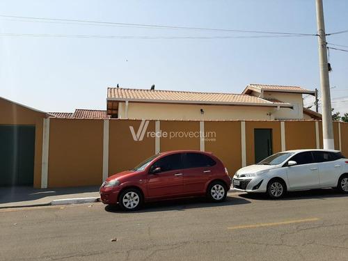 Casa À Venda Em Jardim Das Tulipas - Ca284579
