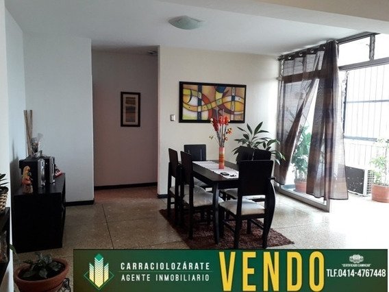 Bello Apto Centrico Valencia [full Remozado] 0414 4767448