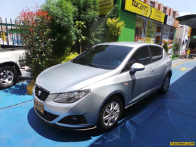 Seat Ibiza Sport 1600