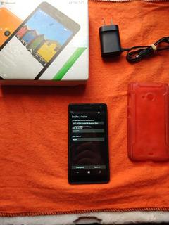 Celular Microsoft Lumia 535 Libre De Fábrica,buen Estado