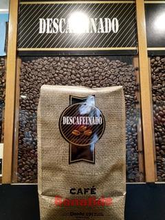 Oferta Cafe Descafeinado X 1/2 Kg - Bonafide Oficial