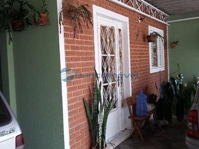 Casa Residencial Em Campinas - Sp, Jardim Santa Eudóxia - Ca00900