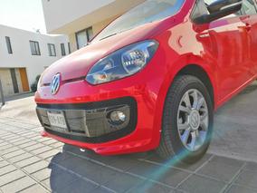 Volkswagen Up! 1.0 High Up Mt 5 P 2016
