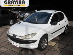 Peugeot 206 Selection 5p 2001