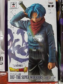Trunks Dragon Ball Super