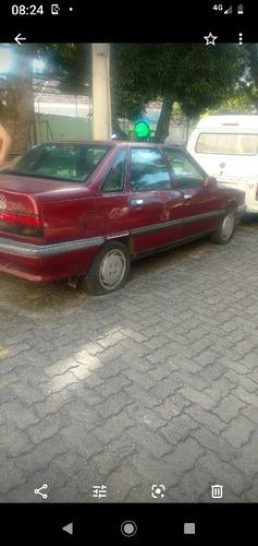 Renault 21 21  Sucata --- Sedan