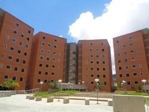 Apartamento En El Cigarral Mls #20-3278