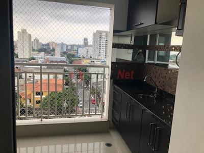 Ótimo Apartamento Em Condomínio Padrão Para Venda No Bairro Centro De São Caetano - 5012