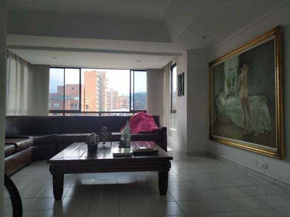 Vendo Penthouse En El Poblado