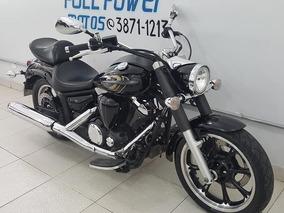 Yamaha Midnight Xvs 950a 2014/14