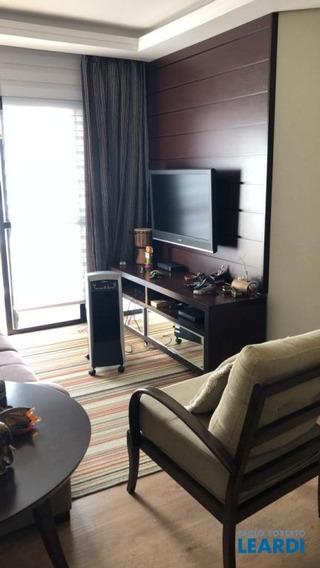 Apartamento - Vila Olivo - Sp - 594376