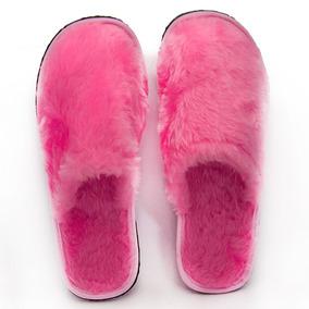 28c968a20518db Lojas Pernambucanas Sapatos Feminino Pantufas - Sapatos Rosa-claro ...