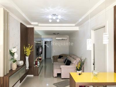 Em Porto Belo Apartamento Mobiliado 3 Dormitórios - 1190