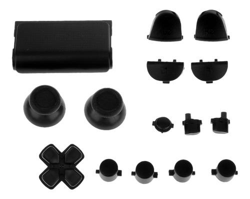 Imagem 1 de 6 de Botão De Bala Thumbstick D-pad L R Mod Para Ps4 Playstation