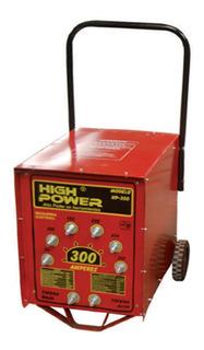 Soldadora High Power Hp-300 110-220 V 300 A