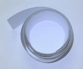 Fita Adesiva Alumínio Blindagem Guitarra - 5cm X 4m - Imp