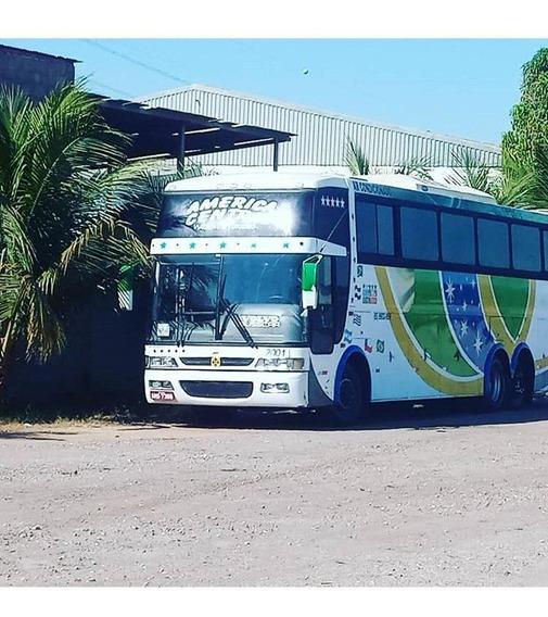 Busscar Jumbus 380 97/98