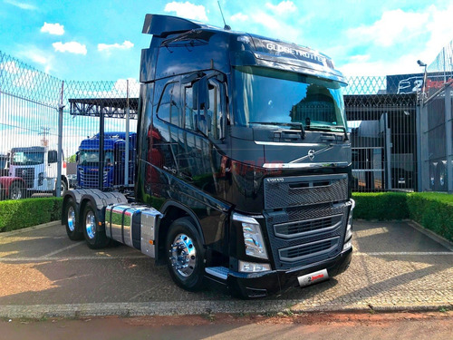 Volvo Fh 540 Globetrotter 6x4 2019 *** Lc ***
