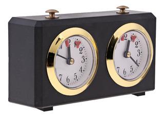 Reloj De Ajedrez Temporizador De Cuenta Regresiva