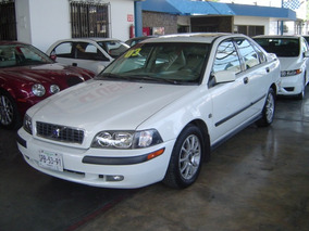 Volvo S40 2.0 T At