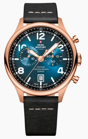 Relógio Swiss Military Sm30192