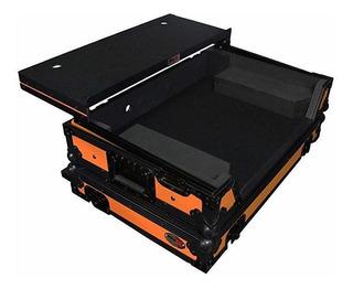 Prox Flight Case Pioneer Ddj-sx2 Led Kit Included Orange O ®