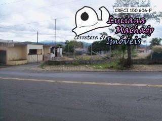 Terreno Comercial Para Venda Em Atibaia, Centro - Te00063_2-652619
