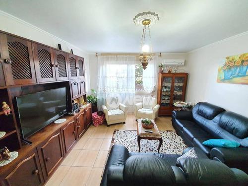 Imagem 1 de 22 de Apartamento Com 3 Dormitórios À Venda, 103 M² Por R$ 380.000 - Centro/ P. Nova - Novo Hamburgo/rs - Ap2982