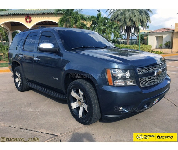 Chevrolet Tahoe Lt 4x4 2013