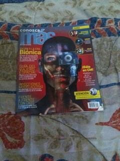 Revista Conozca Mas