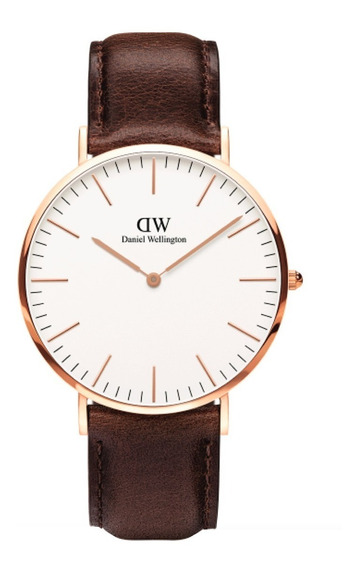Daniel Wellington | Classic 40mm ( Bristol )