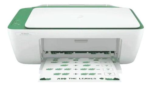 Multifuncional Hp Deskjet Ink Advantage 2376 - Usb - 7wq02a