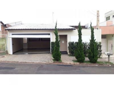 Casa Para Locação Jd. América - 3395