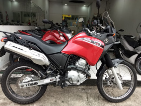 Yamaha Xtz 250 Tenere Linda Moto Baixo Km