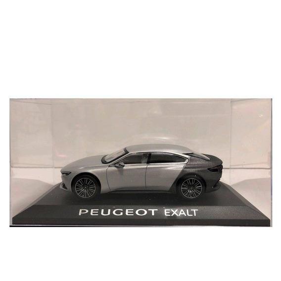 Box 5 Miniaturas Ixo Peugeot Escala 1/43
