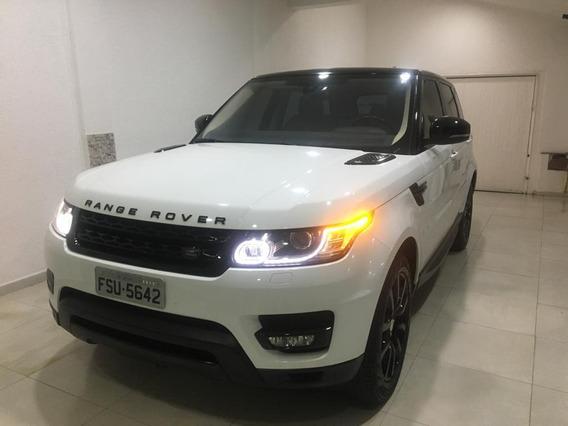 Land Rover Range Rover Sport 2015 3.0 Sdv6 Hse 5p