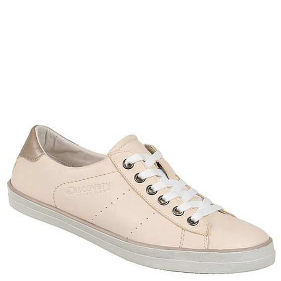Tenis Swiss Brand Discovery Expedition Rosa Palo 21 Mx C29