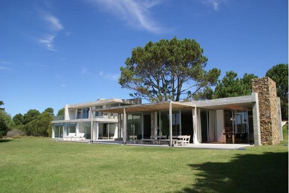 Casa En Venta Y Alquiler En Laguna Escondida