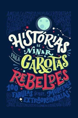 Historia De Ninar Para Garotas Rebeldes