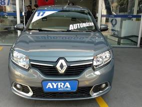 Renault Sandero 1.6 16v Sce Dynamique Easy-r