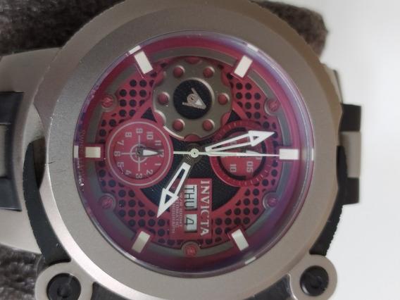 Relógio Masculino Invicta Modelo 11658 Cronógrafo Automatic
