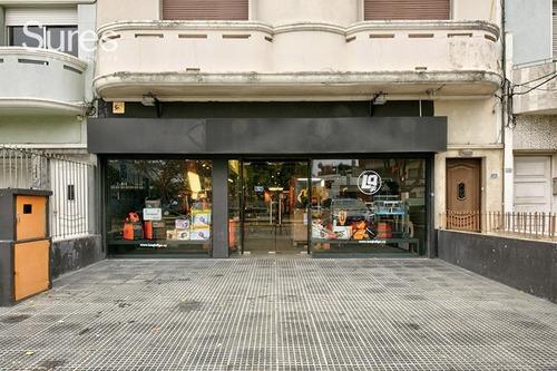 Locales Comerciales Venta Parque Batlle Montevideo Local Comercial Con Renta En Parque Batlle