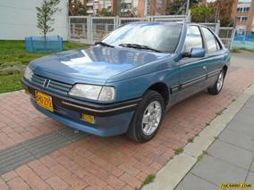 Peugeot 405 Sti Mt 2000cc